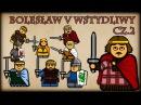 Historia Na Szybko Bolesław V Wstydliwy cz 2 Historia Polski 39 1247 1252