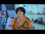 Видеоприглашение на Юбилейную конференцию CIEL парфюмера Жанны Гладковой