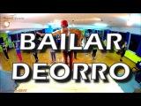 Bailar - Deorro &amp Elvis Crespo by Saer Jose