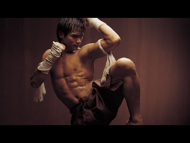 Best Fight Scenes: Tony Jaa