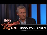 Viggo Mortensen on Lord of the Rings Reunion