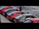 Mazda 323f BG Встреча Клуба