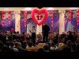 Елена Кущий - флейта