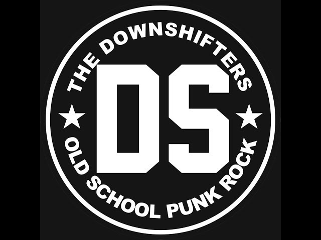 The Downshifters - Гимн РФ. Rock version of the anthem of Russia.