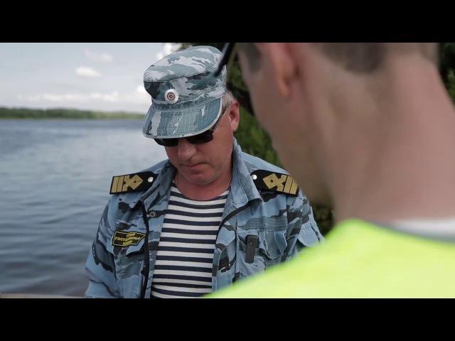 Тизер Рыбаlove Predator2 » Freewka.com - Смотреть онлайн в хорощем качестве