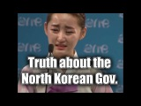A girl from North Korea fled for her freedom from the North Korean government.