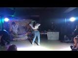 MiyaGi &amp Эндшпиль, Рем Дигга - I Got Love  Dancehall performance by Boreyko Irina