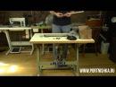 🛠✂️👍Сборка швейной машины Juki DDL 8700 A 7
