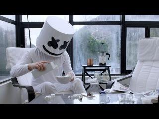Marshmello feat. Omar LinX - Keep It Mello