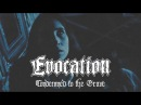 Evocation Condemned to the Grave OFFICIAL VIDEO