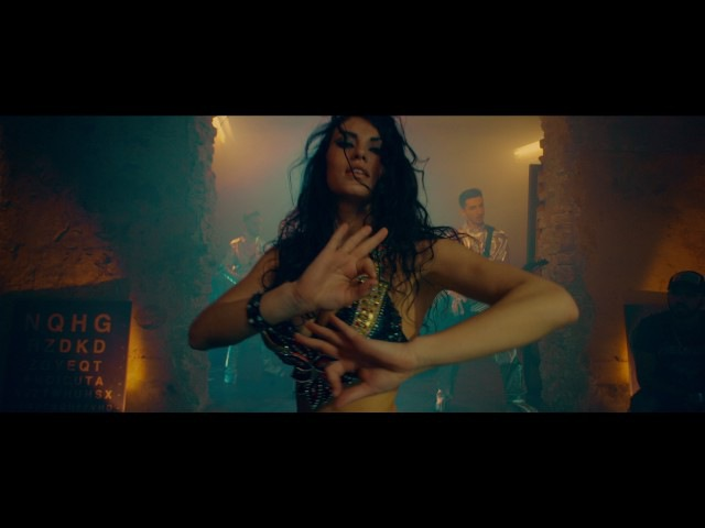 Swanky Tunes Going Deeper - Be Okay (feat. Boogshe) (Official Video)