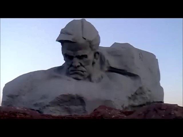 АНОНС Немного об истории: ПОЕЗДКА В БРЕСТСКУЮ КРЕПОСТЬ
