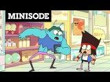 OK K.O.!  Rad Cries  Minisode  Cartoon Network