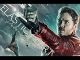 peter quill  'you did not break me.'