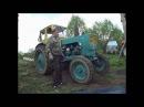 Как устранить люфт ступицы на тракторе ЮМЗ 6;МТЗ 80