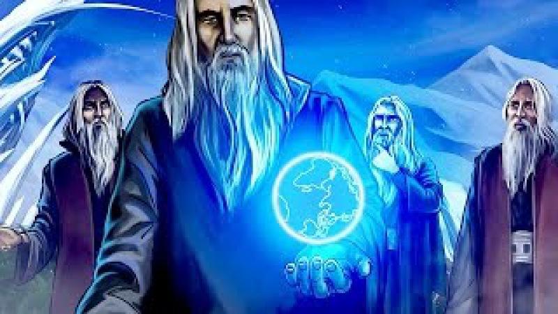 Атлантида, Лемурия и Гиперборея :: Хроники Земли 7 :: Гаплогруппы :: R1A