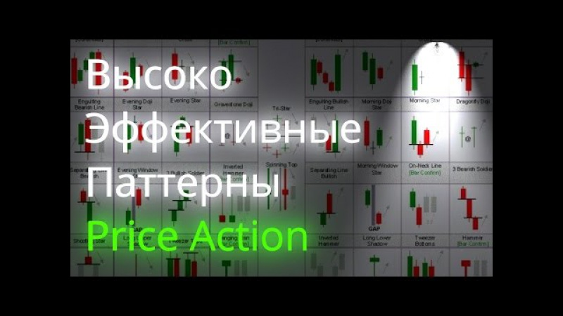 Крутые паттерны для торговли Бинарными Опционами Binomo