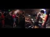 La La Land Behind The Scenes - Jazz Whip