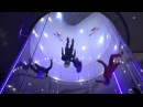 IBA Indoor Skydiving Competition at iFLY Woodlands - EVENT VIDEO