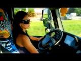 Modern Talking style 80s - Magic Babe Race. Extreme Girl Vоlvо truck driver Аutомаtiса Korgstyle mix