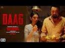 Bhoomi Daag Video Song Sanjay Dutt Aditi Rao Hydari Sukhwinder Singh Sachin Jigar