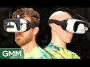 Swapping Bodies w a Mannequin VR Experiment