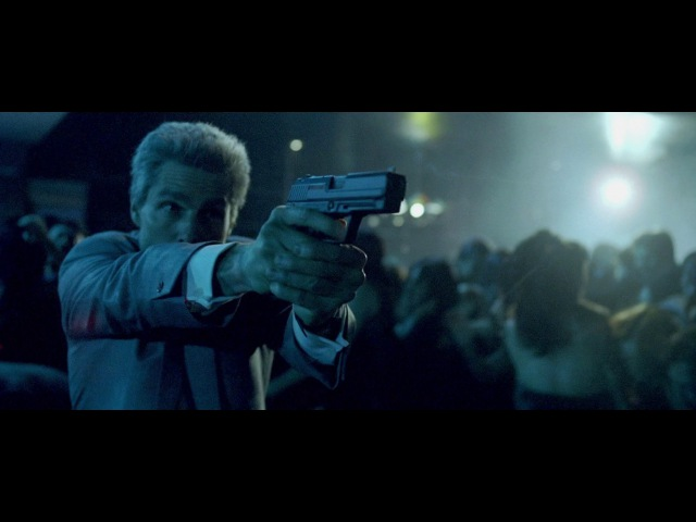 Collateral 2004 Club Fever Shootout Scene HD