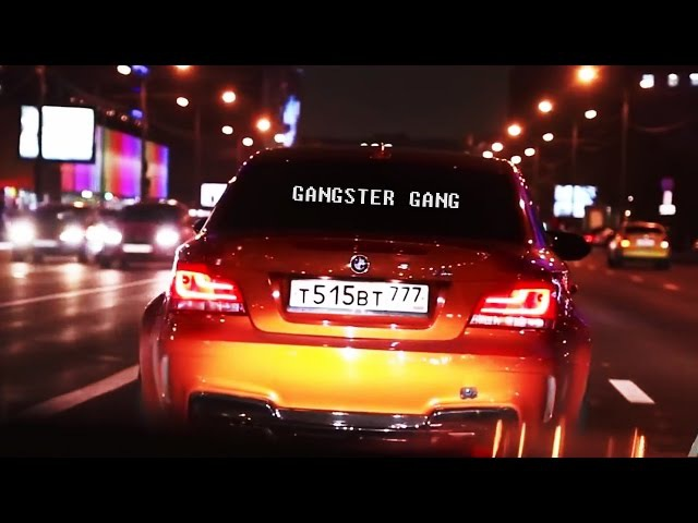 Sam Trocki Yelawolf - Louder / M1 Real Life Fast Furious Drift