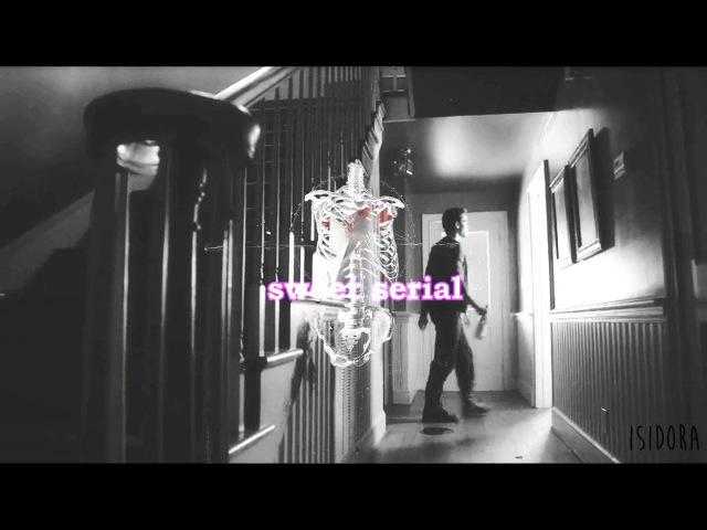 Kai Parker [Malachai] | Serial Killer [TVD]