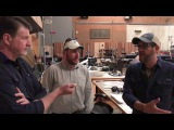 Michael Giacchino interview - Spider-Man / Интервью Майкла Джаккино - Человек-паук