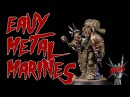 'Eavy Metal Marines: Death Guard