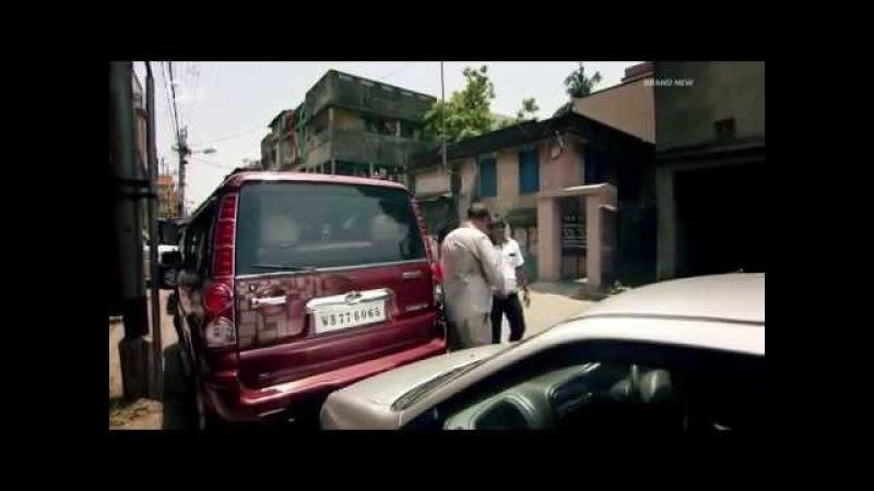 Великий махинатор.Сезон 1 Эпизод 1.Индия