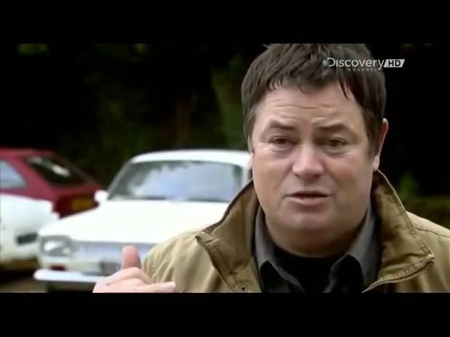 Великий махинатор Великобритания 2 я серия
