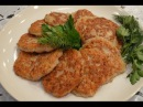 Ленивые беляши на кефире пошаговый рецепт. Оладьи с мясом.