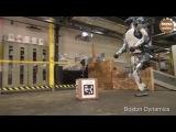 Роботы Atlas, следующее поколение