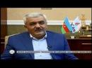 Bizim Erməni xalqı ilə düşmənçiliyimiz yoxdur!Rövneq Abdullayev