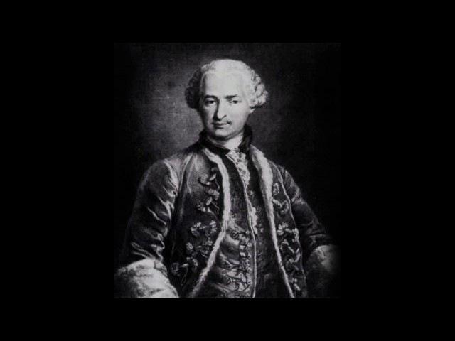 Граф Сен-Жермен и легенды о нём (рассказывает Андрей Синельников)