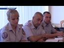 Прием граждан представителями МВД в Дебальцево
