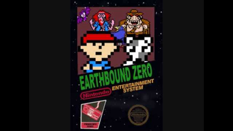 EarthBound Zero Remake OST: Snowman