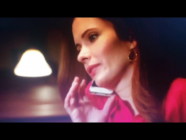 Grimm 3x20 Juliette tries to have dinner with Nick