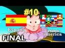 España Vs Latinoamerica 10 -Todas los ERRORES DE DOBLAJE de Dragon Ball (Zero y el Dragon Magico)