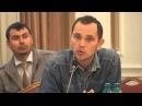 Discurs Oleg Brega la conferința despre victimele torturii