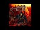 Living Terror Total Warfare Full Album 2016