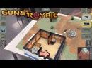 Guns Royale - Early AR Test