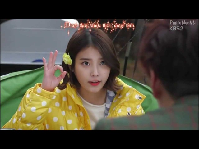 [Vietsub][Fanmade][Funny] Pretty Man - Girlfriend