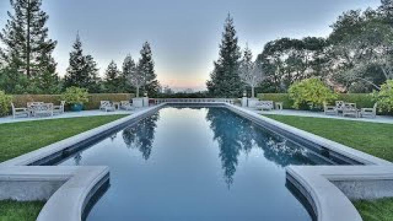 Winterbourne.com Luxury Estate Tour | Monte Sereno Homes for Sale | Michael Nevis Jeff Atwood