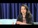 Tatiana Maslany tears up explaining why she's an LGBT ally 28 05 2015