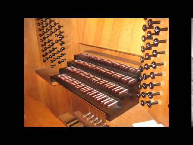 Peter Hurford, J.S. Bach Organ Works Vol. 1, 1/3