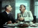 Большая семья, режиссер И Хейфиц,1954, завтрак стахановца