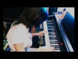 IAMX - Bernadette Cover (piano) by Hildale